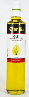 Olandia Olej Z Zarodków Rzepaku  500Ml