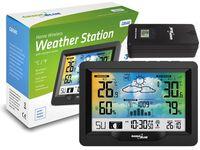 Stacja pogody bezprzewodowa wewnątrz i na zewnątrz GB540