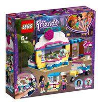 LEGO Friends - Cukiernia z babeczkami Olivii 41366