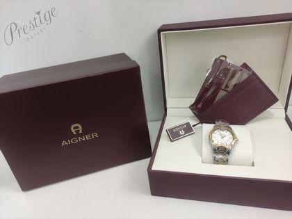 Zegarek damski Aigner MA11223 Cosenza ZZLGUK020