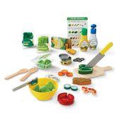 Zestaw sałatkowy - zabawka Małego Kucharza