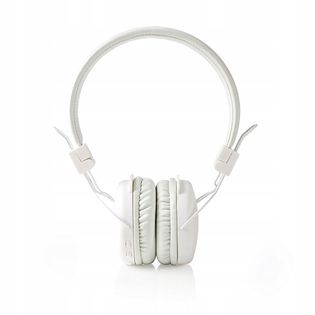 Słuchawki bezprzewodowe Headphones Bluetooh Nedis