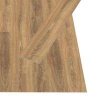 Egger Laminowane panele podłogowe, 19,9 m², 8 mm, Toscolano Oak Nature