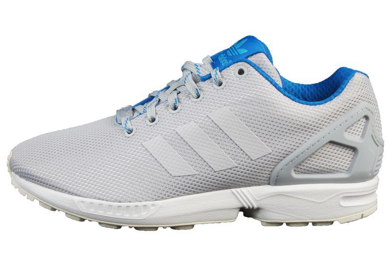 new product 5c83f 7d1e0 canada adidas zx flux czarne 42 5 58bbd 4dfc2
