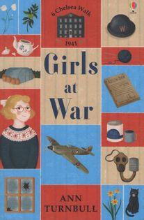 Chelsea Walk - Girls at War