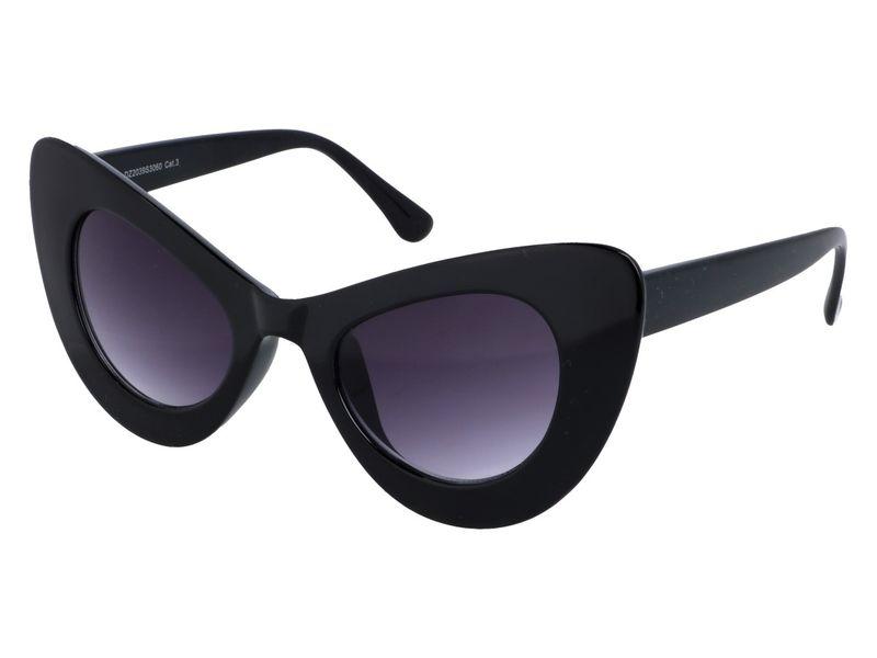 Okulary przeciwsłoneczne JELA białe