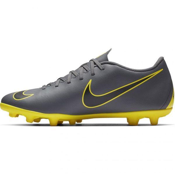 sale retailer 39e4d 96903 Buty piłkarskie Nike Mercurial Vapor 12 r.47,5 zdjęcie 2