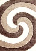 Dywan Lessi 5845 cream/beige prostokąt 80x150