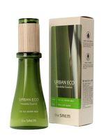 The SAEM Urban Eco Harakeke Essence Pielęgnująca esencja do twarzy 55 ml