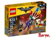 LEGO® 70900 The Batman Movie - Balonowa ucieczka Jokera