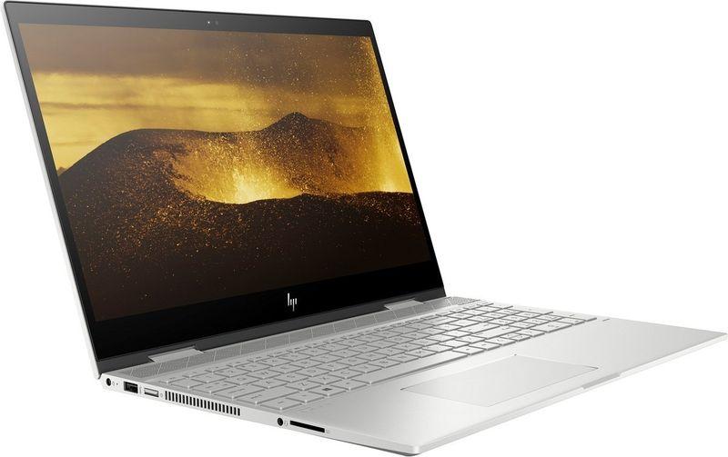 HP ENVY 15 x360 i7-8550U 16GB 256SSD 1TB MX150 4GB zdjęcie 11