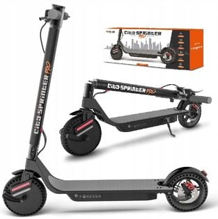 Hulajnoga elektryczna Forever City Sprinter Pro CS