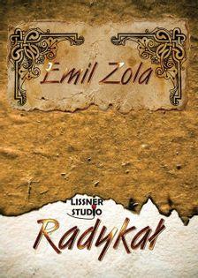 Radykał Zola Emil