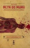 Młyn do mumii Petr Stancik