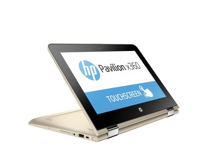 Laptop HP Pavilion 11 X360 N3060 4GB 256GB W10 2w1 zdjęcie 1