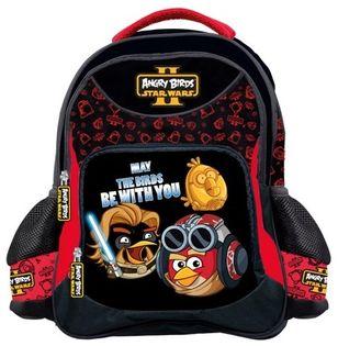 Angry Birds Plecak szkolny 572 ! Mega Wyprzedaż !
