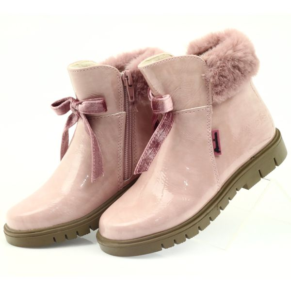0cf78083 American kozaki botki buty zimowe 18015 r.27 • Arena.pl