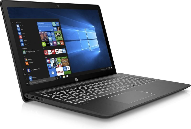 HP Pavilion Power 15 i7-7700HQ 1TB +SSD GTX 1050 4 zdjęcie 1