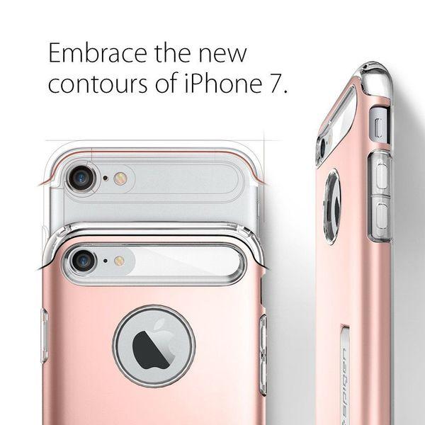 Spigen Slim Armor Iphone 7/8 Rose Gold zdjęcie 12