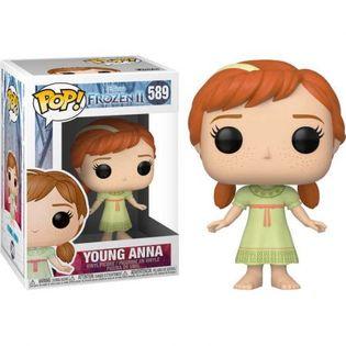 Funko POP! Frozen Young Anna 589