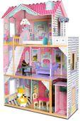 NOWOŚĆ! Wielki Apartament dla lalek z windą