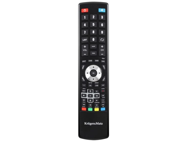 Telewizor 32'' Kruger&Matz Full HD HDMI USB zdjęcie 3