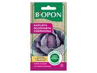 Nasiona kapusta głowiasta czerwona Biopon 1455