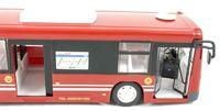 Autobus Zdalnie Sterowany RC z otwieranymi drzwiam iko
