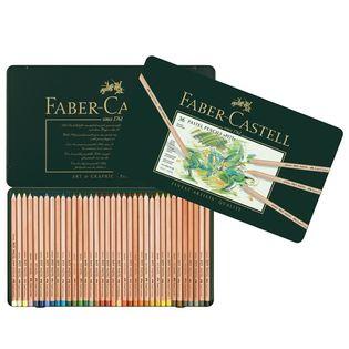 Kredki pastelowe FABER-CASTELL PITT 36 kolorów