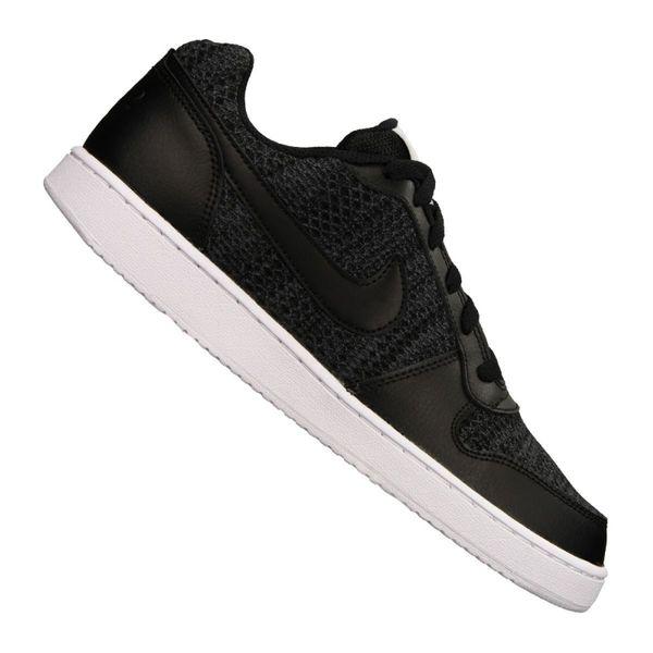 Buty Nike Ebernon Low Prem M AQ1774-001 r.46 zdjęcie 1