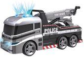 Dumel (63961): Pojazd Flota Miejska: Ciężarówka Policyjna