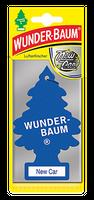 Wunder-Baum New Car