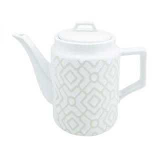 Ceramiczny Zaparzacz Do Kawy I Herbaty Maestro Mr-20033-08