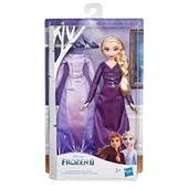 Lalka Elsa z 2 kreacjami, Kraina Lodu 2 (Frozen 2)
