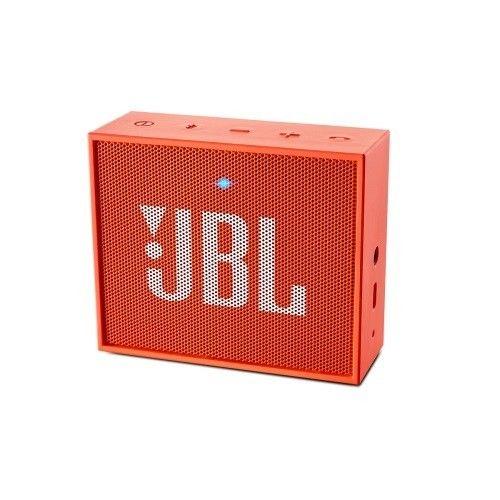 JBL GO pomarańczowy zdjęcie 1