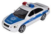 Samochód policyjny Radiowóz interaktywny dźwięki i światła Y260 zdjęcie 3
