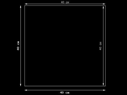 40x40cm zegar Obraz zegar ognista piłka nożna football fotozegar obraz druk dekoracja ścienna podobrazie drewniane