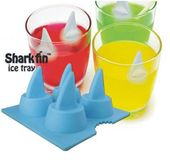 Foremka na lód Shark