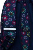 Plecak szkolny CoolPack Basic Plus 27L, Hippie Daisy, B03015 zdjęcie 3
