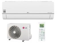 Klimatyzator ścienny LG Standard S09EQ 2,5 kW
