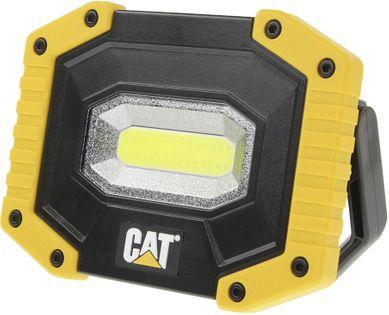 Latarka Stacjonarna/Akumulatorowa CAT zasięg 70m LED 500 lm CT3545
