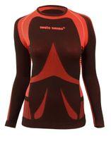 Koszulka damska termiczna THERMO ACTIVE C19 Sesto Senso S