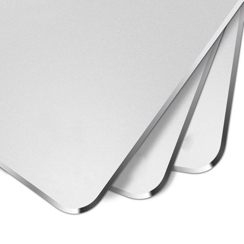 aluminiowa podkładka pod mysz komputerową PC apple magic mouse na Arena.pl