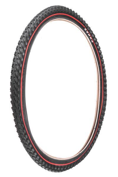 Opona rowerowa 26 x 1,95  KENDA K-898  czerwony pasek na Arena.pl
