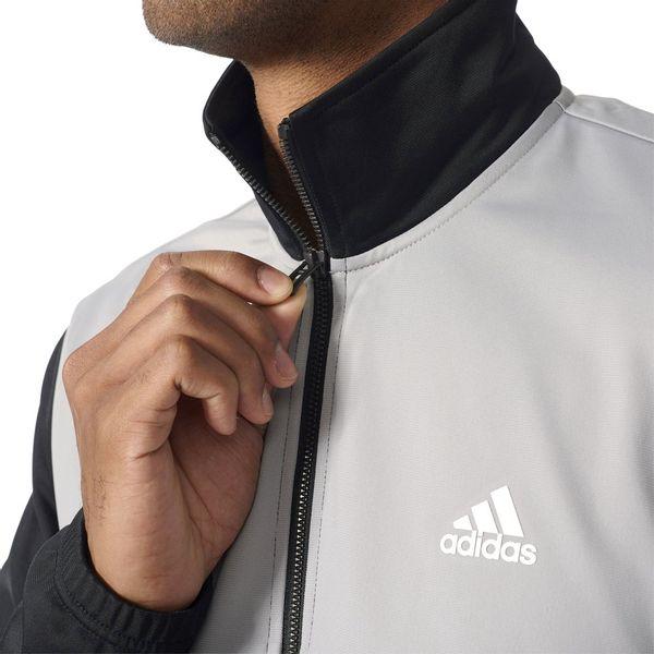 szeroki wybór nowe niższe ceny oszczędzać Komplet dresowy Adidas Back 2 Basics męski dres sportowy 198