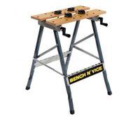 Stół warsztatowy-mały 60,5 x 12 x 80 cm składany regulowany fra