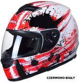 KASK MOTOCYKLOWY ZAMKNIĘTY INTEGRALNY 10 kolorów SKUTER MOTOCYKL NOWY zdjęcie 10