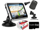 Nawigacja samochodowa Vordon GPS Dożywotnie PL+EU