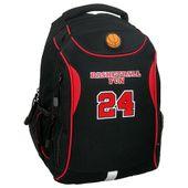 Plecak Szkolny Tornister Młodzieżowy Basketball