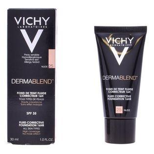 Płynny Podkład Dermablend Vichy 55 - bronze 30 ml